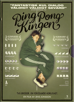 Large image illustration of Pingpong-kingen